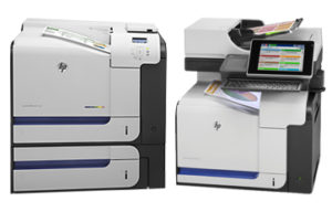HP LaserJet Printer | HP DesignJet Plotter Repair / Services