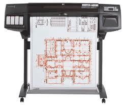 888 786 4720 Hp Designjet Plotter Printer Repair Service